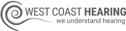 West Coast Hearing Logo