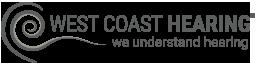 West Coast Hearing Logo